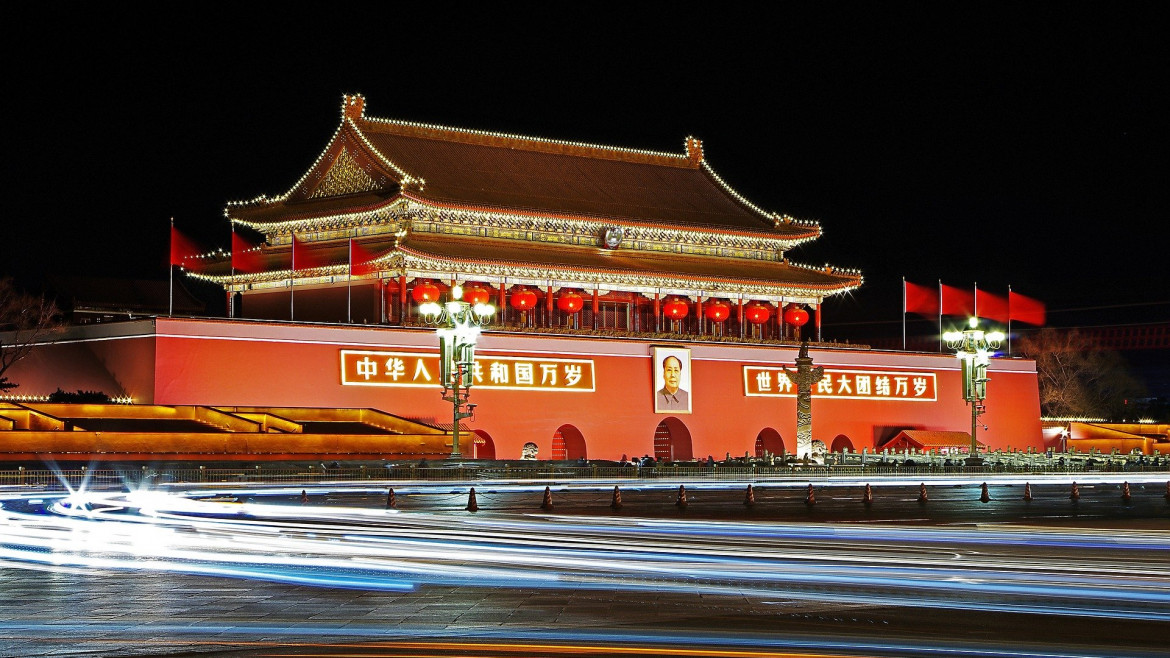What to See in Beijing for One Day