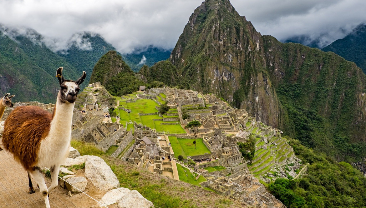 3 Good Reasons to Visit Peru